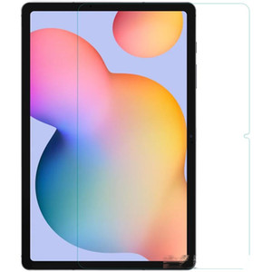 templado protector de la pantalla de vidrio para Samsung galaxy tab S7 arco tableta película de vidrio claro borde anti-Explosion S6 S6 Lite A7 protector de pantalla