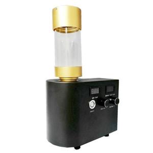 2800W grain de café à air chaud machine à torréfaction du café rôtissoire 110v 220v fèves de cacao de cuisson machine à la livraison gratuite