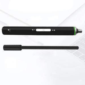 Professionelle elektrische Schraubendreher 19pc / satz Mini tragbarer Schraubendreher USB-Ladeschraub-Treiber-Reparatursatz 964E