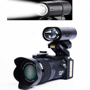 Polo Sharpshots / PROTAX D7300 Digital Video Camera 33mp risoluzione 24X con zoom ottico Messa a fuoco automatica Camcord professionale con telecomando