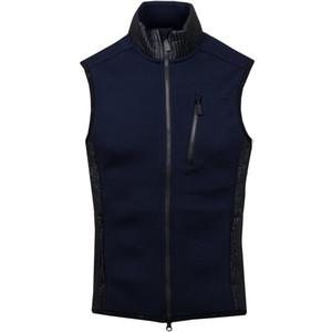 Automne et simple d'hiver et sports minces hommes veste casual veste coupe-vent veste peut être imprimé