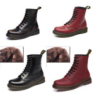 Tamaño grande 34-47 Karinluna manera de las mujeres sobre la rodilla Botas Cuñas Ocultos zapatos de vestir casuales de punta redonda Plataforma Caballero Botas # 853