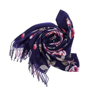 180*65cm Cotton Linen Voile Scarf Autumn Winter Scarves Men Foulard Square Hijab Ladies Shawl wrap muffler pareo female hijab