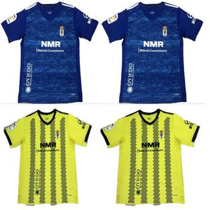 2020 2021 Real Oviedo Soccer Technys Ibra R. Folch Y. Bárcenas Johannesson Mossa Javi Muñoz Мужские гомбры Удобная Удобная Домашнее футбол