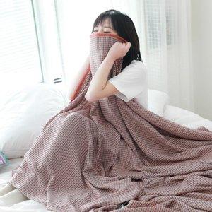 Bébé Consolateur Sleeper Patio Salon Quilt Blanket Accueil Literie Feuille Hôtel Linge de maison