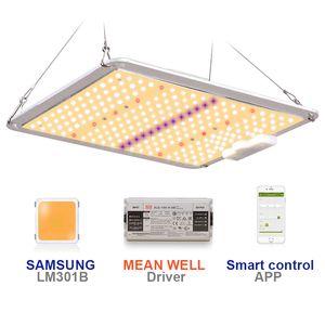 DIY 100 WATT Culture Tente LED Board Veg Bloom 100w 120W Samsung Grow Panel Light Bord