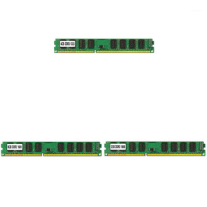 DDR3 PC3-10600 RAM 133Hz 240PIN 1.5V DIMM Desktop Memory for  AMD1
