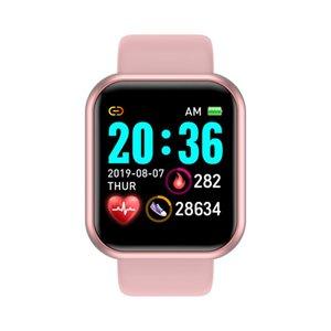 WinSun Smart Watch 2020 Für Männer Frauen Wasserdichte HD Big Screen Herzfrequenz Überwachung Sleep Management Smartwatch für Andriod ios