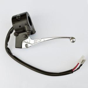 Acelerador Habitação Iniciar interruptor da matança Brake Assembly Lever Para Yamaha Y -Zinger PW50 (Fits: PW50)