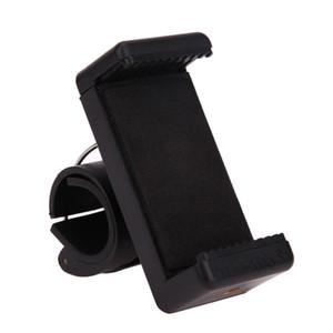 Bicycle Bike Phone Holder Bike Handlebar Grip Mount Clip Mobile Holder Stand Bracket For Fishing Rod For Phone sqcDBv bdejewelry