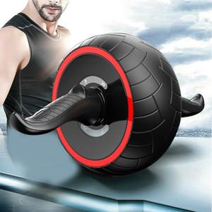 새로운 핫 피트니스 속도 훈련 AB 롤러 복부 운동 리바운드 휠 운동 체육관 저항 스포츠 레드 Y201011