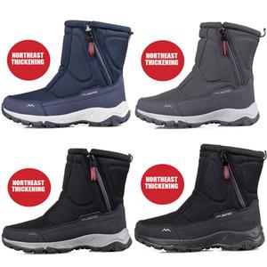 Heißer verkauf männer frauen stiefel 2021 wasserdichte schnee stiefel für winter boot schuhe womens leichte knöchel botas mujer warme winter booties