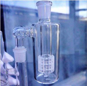 Wholesale external hanging 14mm18mm high borosilicate glass water bottle, smoking gun accessories, external smoke collector yutyum4522