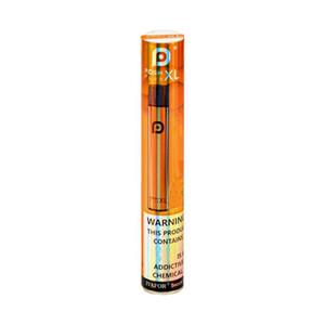 Top 2021 Posh Plus XL 1500 Puffs Disposable Vape Pen 5ml Cartridge Pre-filled Empty Vapors Disposable Device Pods Kit VS Bang Puff XXL