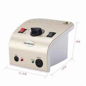 35W 35000RPM Electric Manicure Machine High Quality Model Handpiece Pedicure Nail Drill Machine Nail File Bit Art Equipment bCis#