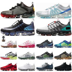 Nuovo CPFM X VPM Designer Uomo Donna Scarpe da corsa Vast Grey PRM Oregon Alluminio Blu Nero Oro uomo Sneaker Sport Sneakers 36-45