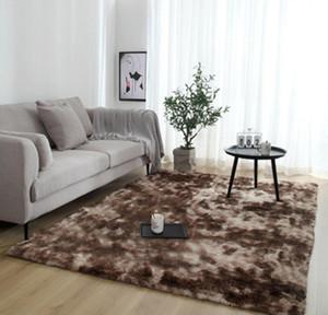 Carpet For Living Room Large Fluffy Rugs Anti Skid Shaggy Area Rug Dining Room Home Bedroom Floor Mat 80*120cm 3 bbyaER bdesports