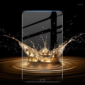 MI 패드 용 강화 유리 화면 보호기 4 Plus 8.0 10.1 유리 용 MI 패드 용 유리 4 플러스 Mipad 4Plus Protcive Film1
