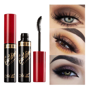 Menow Mascara Cosmetics Eyelash Extension Makeup Curling Thick Mascara 3D Kit Waterproof Eyes Para Lash Gel Lashes Natural M316