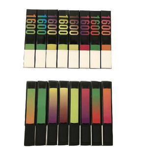 Newest Puff XXL 42 colors disposable vape vape pen device Start Kit prerefilled disposable vape puff bar plus double air bar lux bang xxl