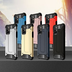 Hybrid Hybrid Dual Layer Armor Hard Case for OnePlus 8T 8 Pro Nord 7T Pro 7 Pro 6T