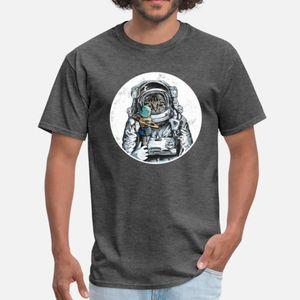 Cat Astronaut Outer Space Kitty Moon Ice Cream Fun T Shirt Comic Anime Vintage Tracksuit Hoodie Sweatshirt