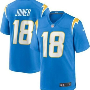 Cheap Charlie Joiner Men's Top Retired Top XS-5XL Stitched Football jerseys