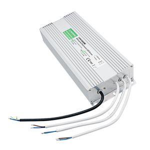LED 스트립 빌보드 방수 3 개 포트에 대한 AC170-250V에 DC12V 350W 29A LED 드라이버 전원 공급 어댑터 변압기 스위치