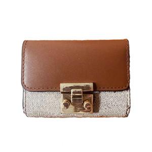 New Designer carteira Mulheres Carteiras Bolsa Com Titular Geometria Clutch Mulher Longo Zipper saco do telefone Cartão Coin Moda
