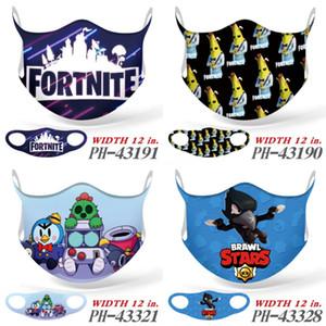 3Masks Katmanlar Yüz Kapak Kayak Maskeleri Seti Toz Ağız Fortress Gece Maske Tasarımcı G 1PCS Yüz Fortress Gece disgner # 706 Maskesi