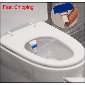 Intelligent Cleaning For Smart Toilet Seat Bidet Adsorption Type Toilet Flushing Sanitary Device Sm qylBtS toys2010