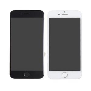 Phone Mobile Accessories For iPhone 7 Plus A1661 A1784 Display 3D Touch Digitizer Assembly No Dead Pixel LCD Screen