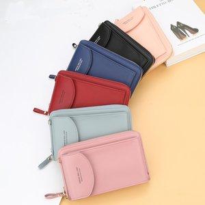 Fashion Mini Women's Messenger Bag Small Purse Korean Style Mobile Phone Bags Luxury Handbags Women Crossbody Bags Free Shipping