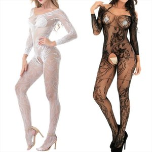 tank top Women Sexy Sissy Lingerie Babydoll Underwear Body Stocking One Size Drop Shipping Good Quality