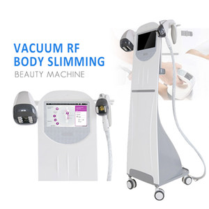 2021 Körperformung VelaHape Roll RF Slimming Maschine Ultraschallkavitation Fettentfernung Anti Cellulite Vakuummassage SPA Verwenden Sie Geräte