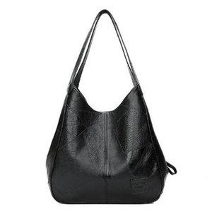 Top-handle Bag Hand Women Fashion 2020 Designers Luxury Shoulder Women Handbags Bags Female Vintage Hot Bags Bag Owsij