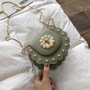 Female Crossbody Bag For Women 2020 Quality PU Leather Handbags Designer Sac A Main Ladies Shoulder Messenger Bag