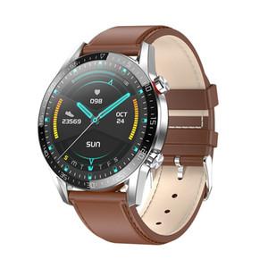 L13 290Mah Watch GT 2 44mm Smart Watch IP68 Waterproof Real Heart Rate Watches Smart Watch Drop Shipping