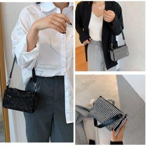 TJe0w Brand High Designer Fashion Handbag Luxury Retro Handbags Michael Purses Day Lockme Tote Quality Original Bag Women Tote Fashion Wnka