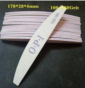 Großhandel Großhandel alter Kunde Der niedrigste Preis, Qualität Nagelfeile, 100/180, Zebra Nagelfeile, Maniküre-Nagel-Tools Professional Nails Na IO4s #