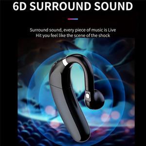 FC6 Bluetooth Headset Earphone Wireless Handsfree Earbud Headse Stereo Earphone Gaming Sport Waterproof Headset