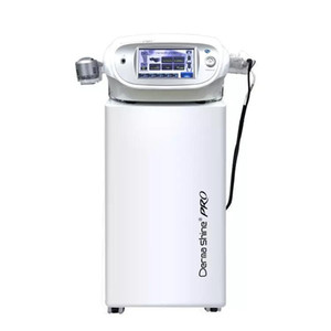 New mesotherapy gun nano hydrating and skin rejuvnation injection beauty RF water meter wrinkle removal prp anti-aging 9pins 9 needles