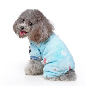 Dog Clothes Christmas Pet Coat Multi-colors Soft Warm Winter Pet Accessories Dog Clothes Puppy Clothes Dog Costumes for Small Dogs