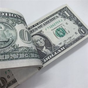 Currency New Paper Direct US Brand 7a Sales Dollar Props Toy Factory Tnsaj Copy Jfjcl