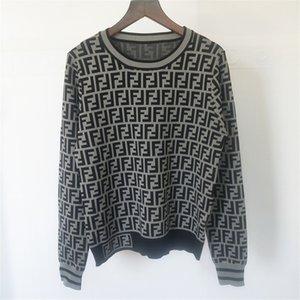 Progettazione Breve Knit Jacket 2020 di nuova estate di ricamo Versatile Ins Style manica corta T-shirt Versatile Donna # 281