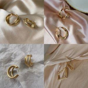 Zui Beadsnice Flor Bandeira Americana Brinco Brincos Brincos De Prata Sterling Mini Flor Brincos Na Trendy Post Ear Stud Presentes Presentes