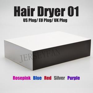 AB / ABD ile Üst Saç Kurutma Makinesi / UK Tak Profesyonel Salon Araçları Kurutucu Saç bigudi Heat Hızlı Hız Fan Kuru Saç Kurutma Makineleri üfleyin