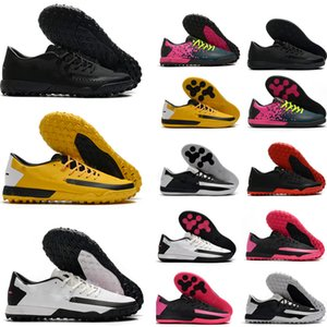 2020 tacchetti di calcio del mens Reagire moda Fantasma GT Pro TF IC scarpe da calcetto Turf scarpe da calcio da calcio scarpe calcio de Nuova Hot