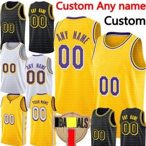 JR Smith 21 Los ÁngelesLakersJersey de encargo Cualquier nombre jerseys del baloncesto 14 Verde 11 88 Bradley Morris 1 Caldwell-Papa Jersey