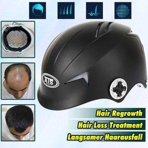 45 Diodes laser LD Nouveau casque laser repousse des cheveux de restauration de cheveux avec le prix de gros